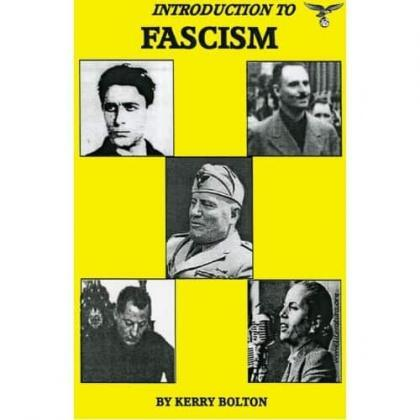 An Introduction To Fascism