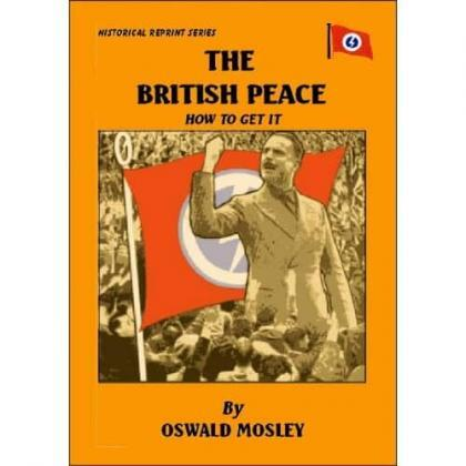 The British Peace and How To get It