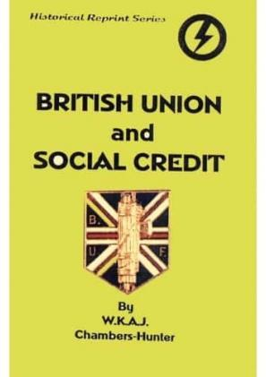British Union and Social Credit