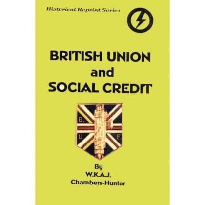 British Union and Social Credit