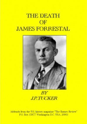 The Death of James Forrestal