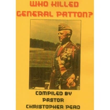 Who Killed General Patton?