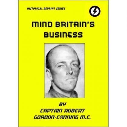 Mind Britain's Business