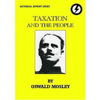 Taxation and the People