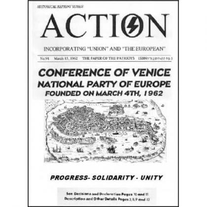 Action Magazine