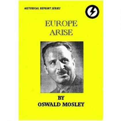Europe Arise!