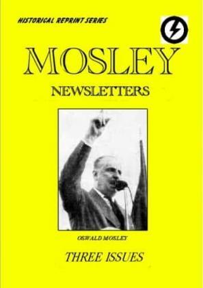 Mosley Newsletters