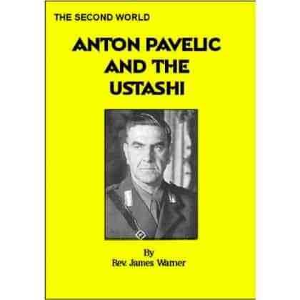 Anton Pavelic and the Ustachi