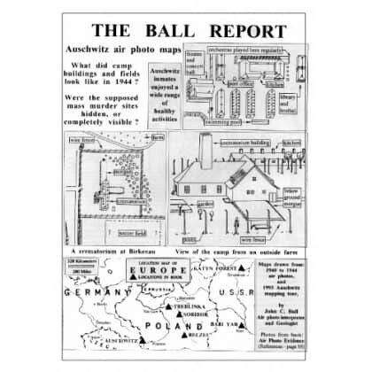 The Ball Report