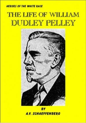 The Life of William Dudley Pelley and the Silver Shirt Legion (USA)