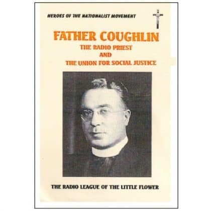 Father Coughlin (USA)