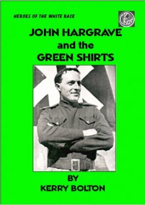 John Hargrave and the Greenshirts