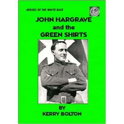 John Hargrave and the Greenshirts