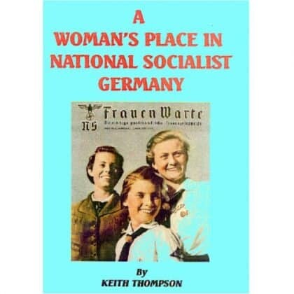 A Woman's Place in National Socialist Germany