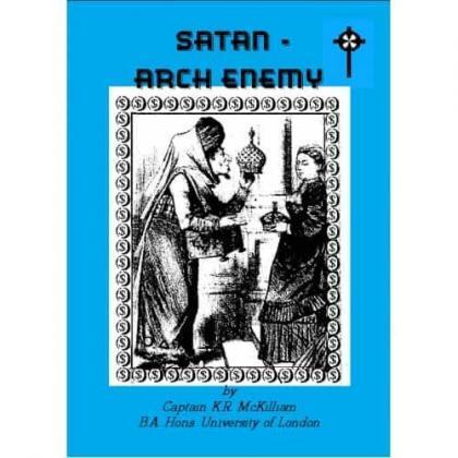 Satan - Arch Enemy