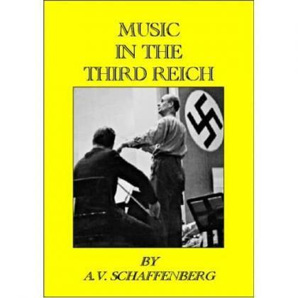Music in the Third Reich
