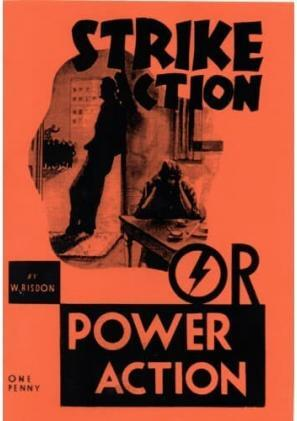 Strike Action or Power Action