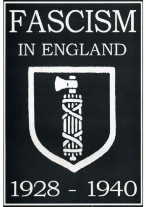 Fascism In England 1928-1940