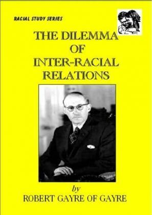 Dilemma of Inter-Racial Relations,The