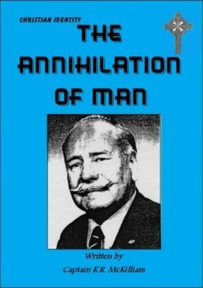Annihilation of Man