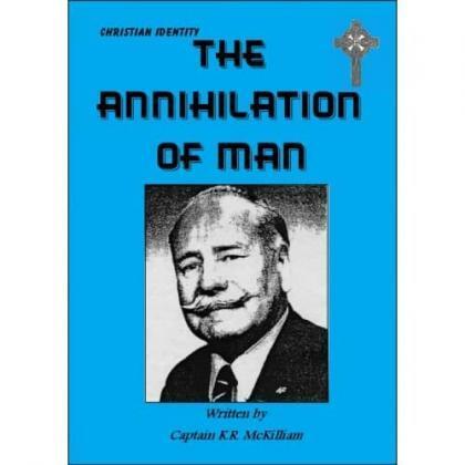 Annihilation of Man
