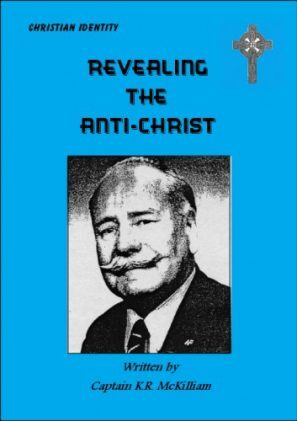 Revealing The Anti-Christ