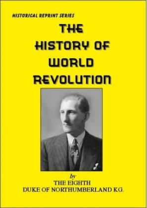The History of World Revolution