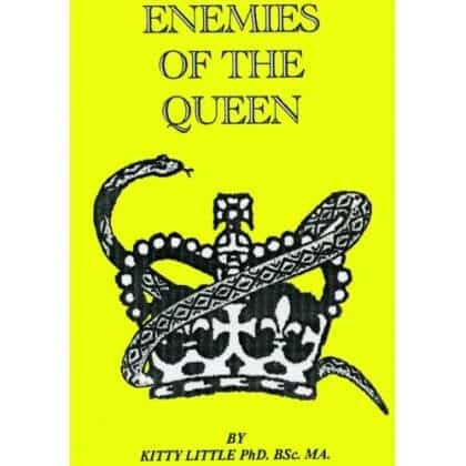 Enemies of the Queen