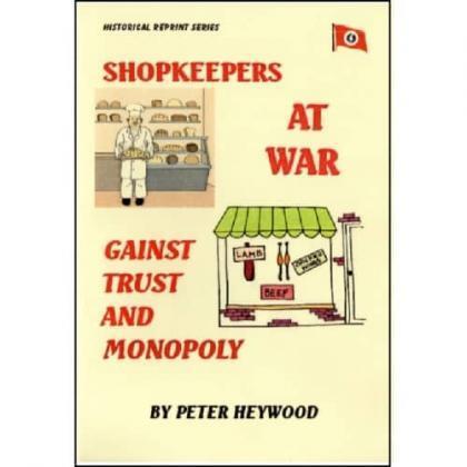 Shopkeepers at War