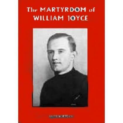 Martyrdom of William Joyce