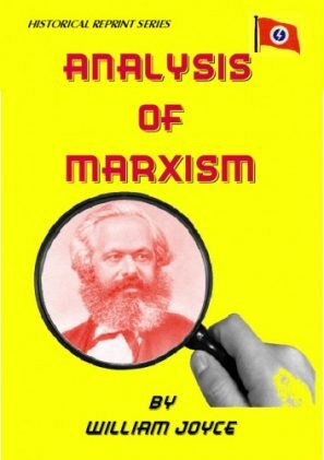Analysis of Marxism