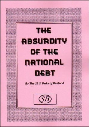 The Absurdity of the National Debt