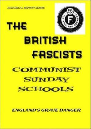 Communist Sunday Schools