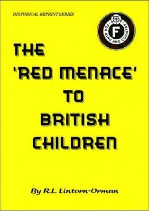 The Red Menace to British Children