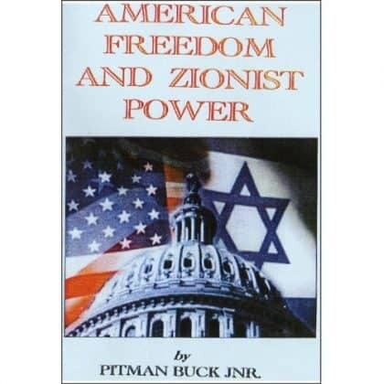 American Freedom and Zionist Power