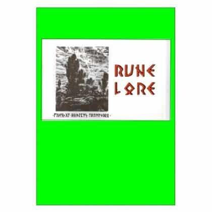 Rune Lore
