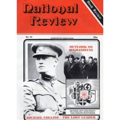 National Review - Michael Collins