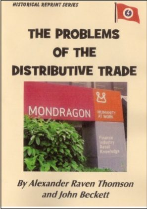 Problems of the Distributive Trade, The