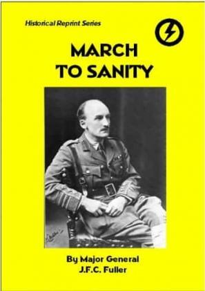 March to Sanity