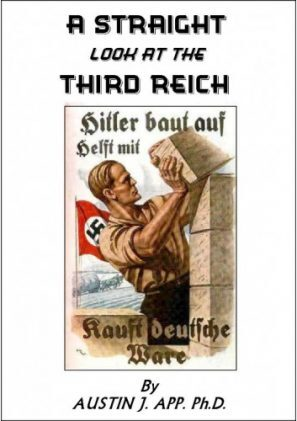 A Straight Look At The Third Reich