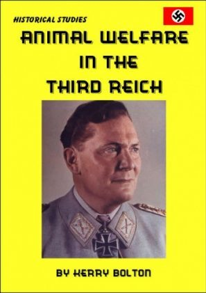 Animal Welfare in the Third Reich