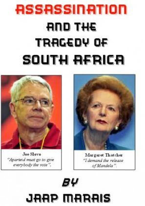 Assassination and the Tragedy of South Africa