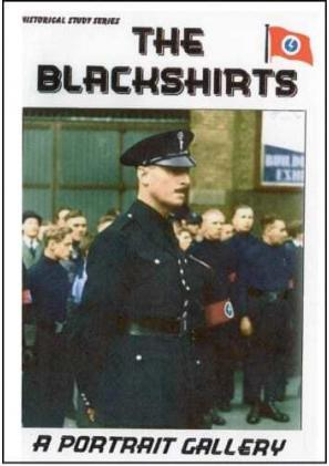 The Blackshirts - Portrait Gallery