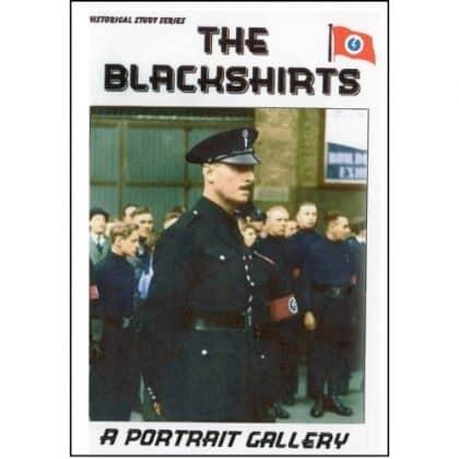 The Blackshirts - Portrait Gallery