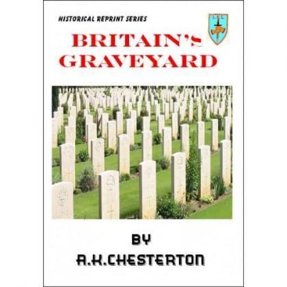 Britain's Graveyard