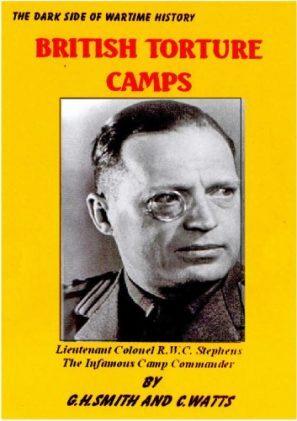 British Torture Camps