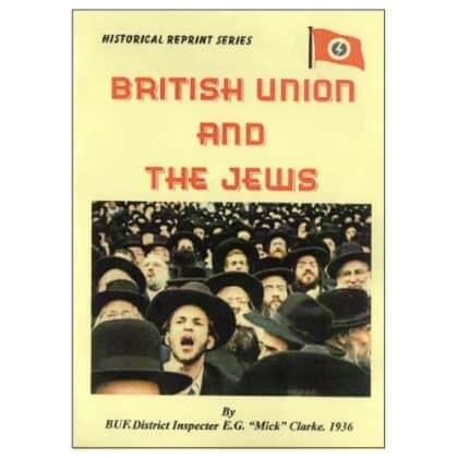 British Union and the Jews