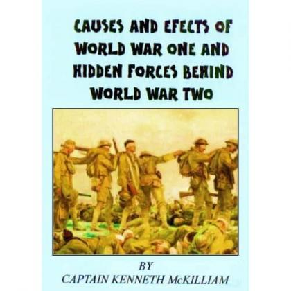 Causes and Effects of WW1 and WW2