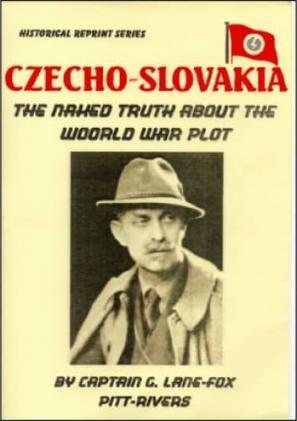 Czecho-Slovakia
