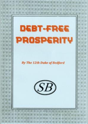 Debt-Free Prosperity